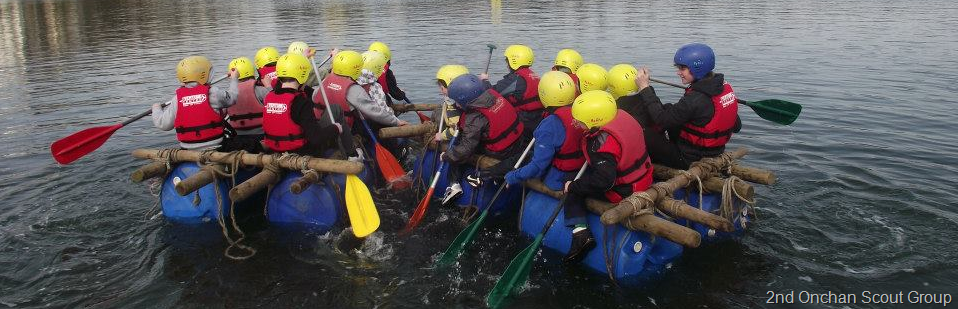 Manannan Pack Adventure Weekend – 2ND ONCHAN SCOUT GROUP