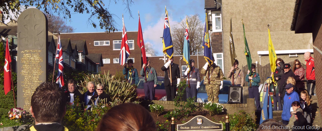Image result for onchan remembrance sunday