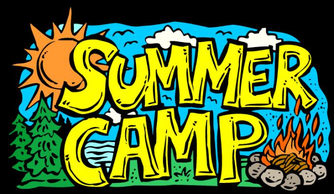 Summer Camp Progress