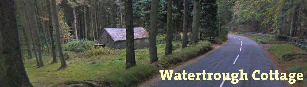 Phoenix Scouts Watertrough Cottage Camp