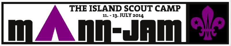 Island Scout Camp