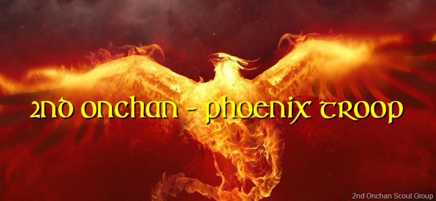 Phoenix Troop – Facebook Group