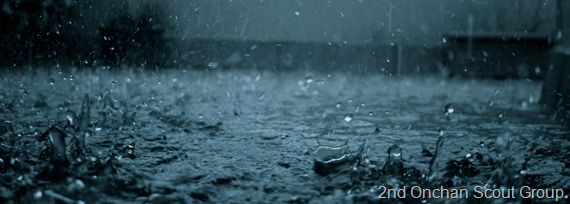 Summer Camp – Rain