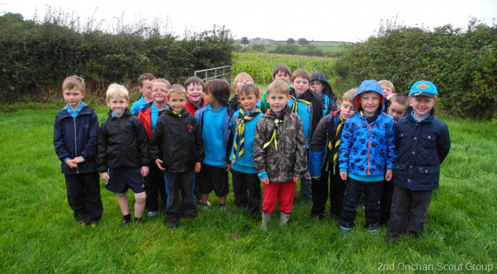 Maize Maze & Investitures