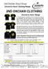 2nd Onchan Activity Wear