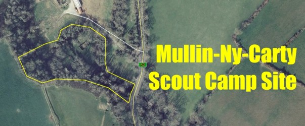 Mullin-Ny-Carty Camp for Scouts & Explorers