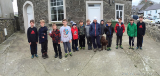 Manannan Cubs @ Malew March 2016