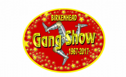 Join us at the Gang Show