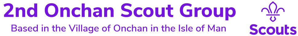 2ND ONCHAN SCOUT GROUP