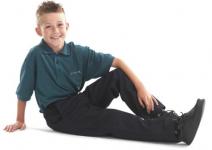 Uniform Activity Trousers