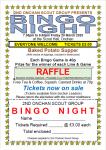 Bingo Night 2020
